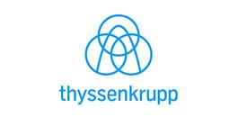 Thyssenkrup-referans