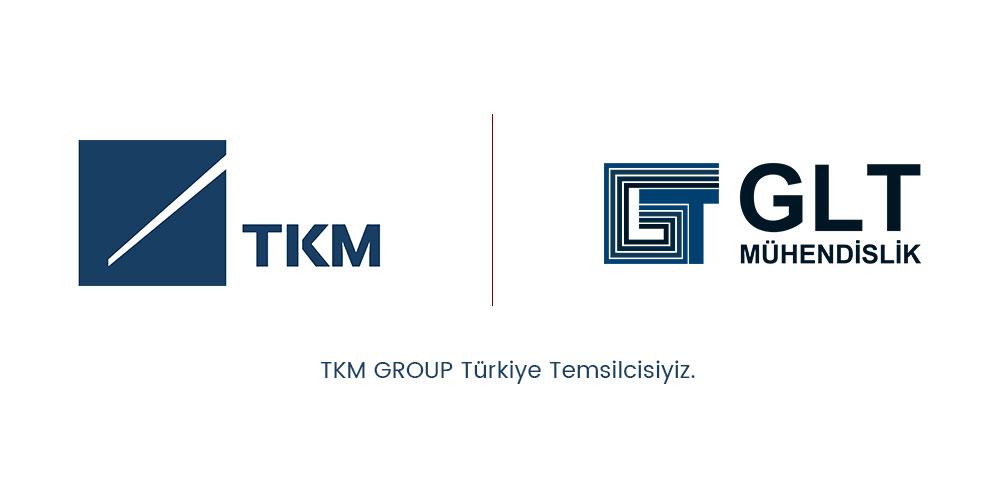 TKM Türkiye Distribütörü ve Temsilcisi GLT Mühendislik